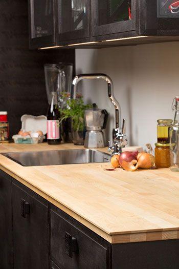 Puustelli Miinus ecological kitchen | Keittiö / Kitchen & dining ...