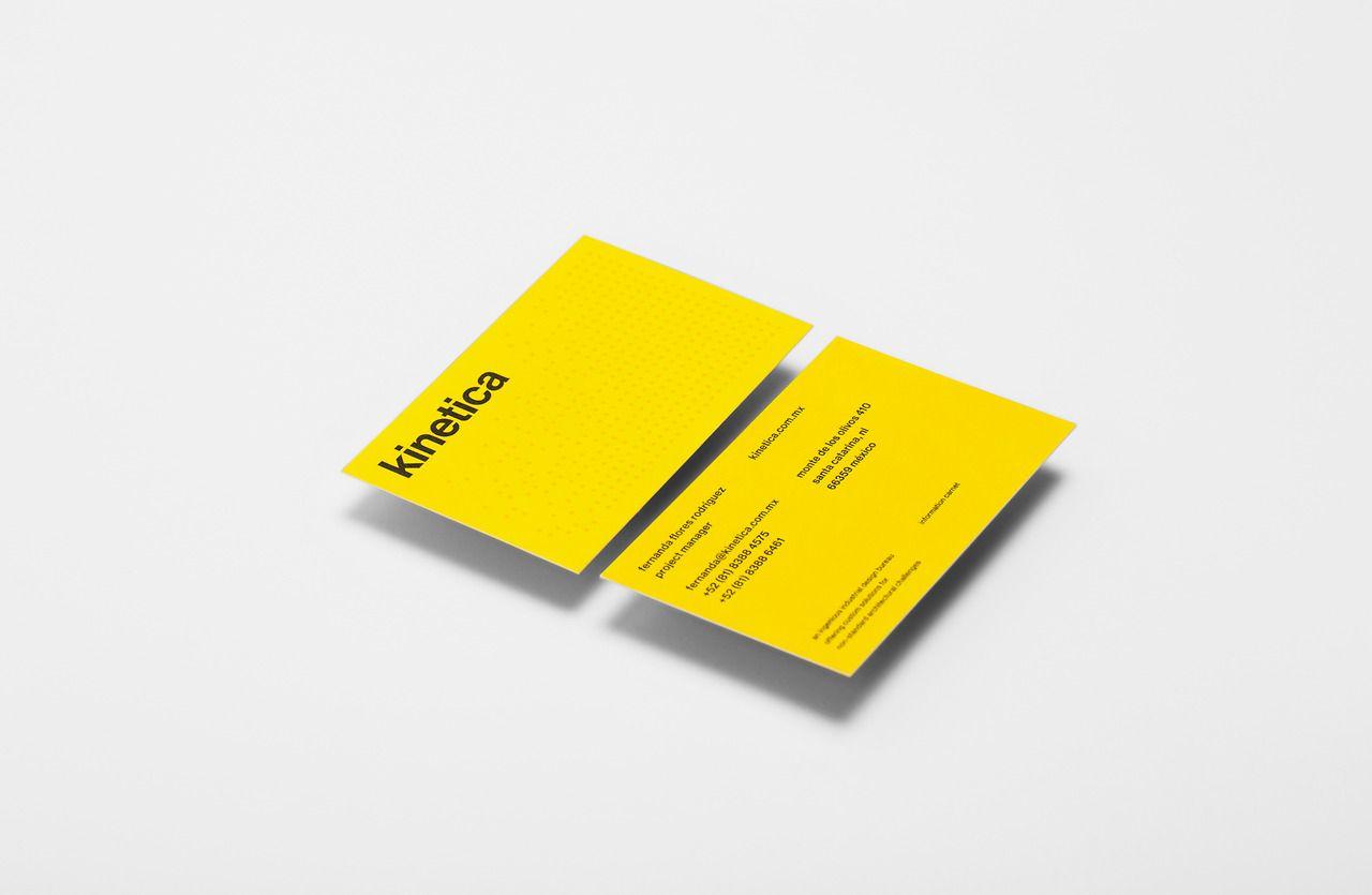 CA / GD | design | Pinterest | Business cards