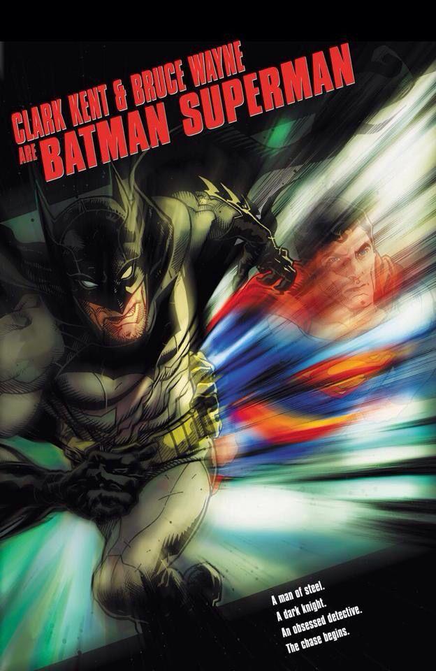 Batman - The Fugitive