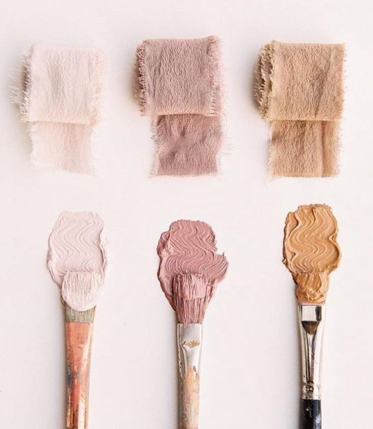 Neutral Colors For Small Powder Rooms: Pin By Katerina Kazakova On Palette In 2019