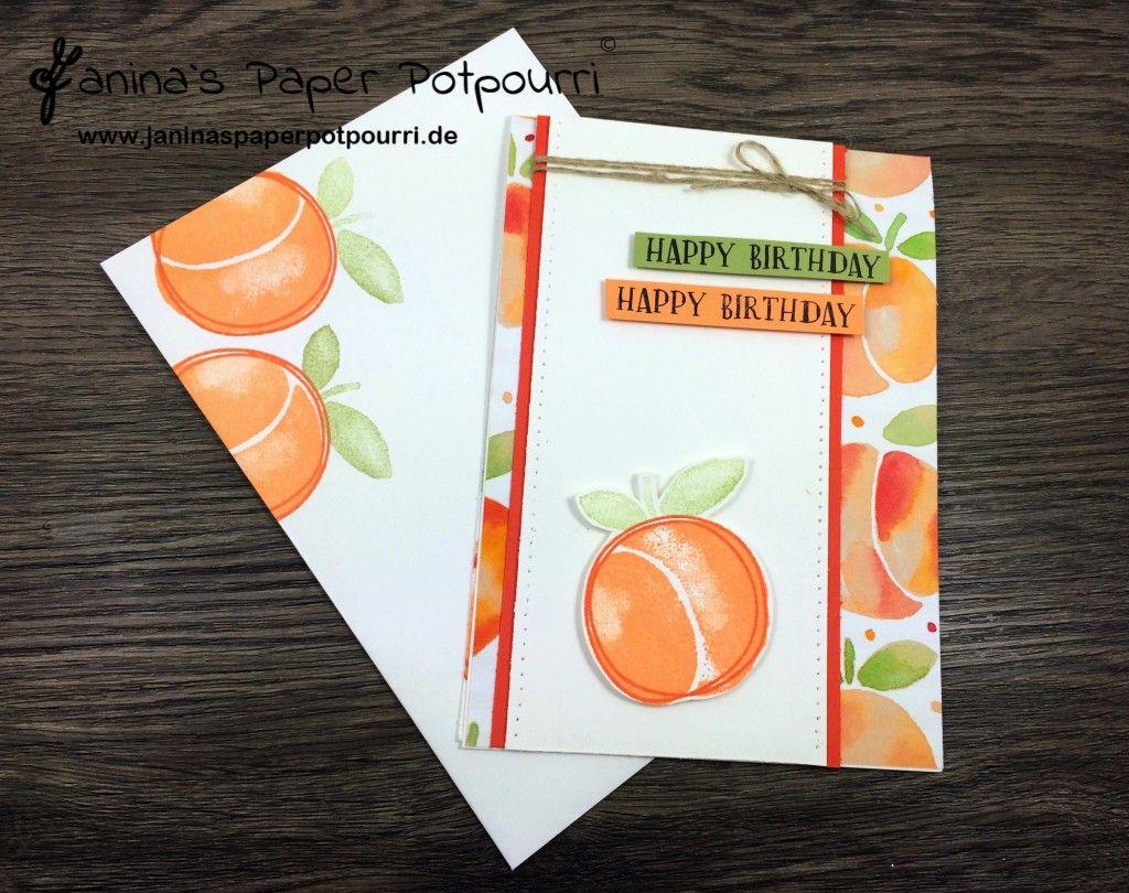 jpp - Freche Früchtchen Karten 3