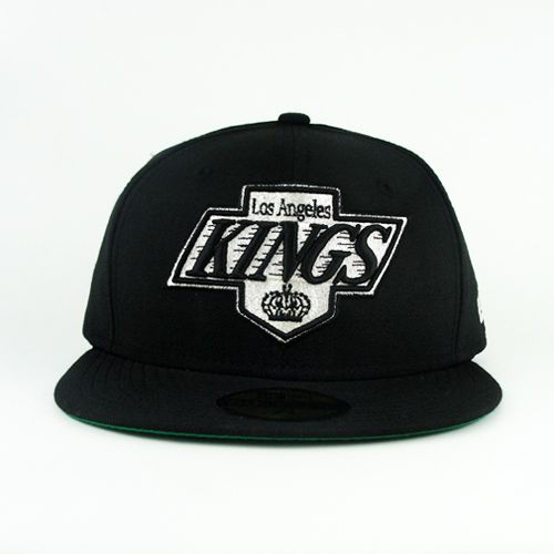 L A Kings Cap New Era Fitted Los Angeles Kings New Era