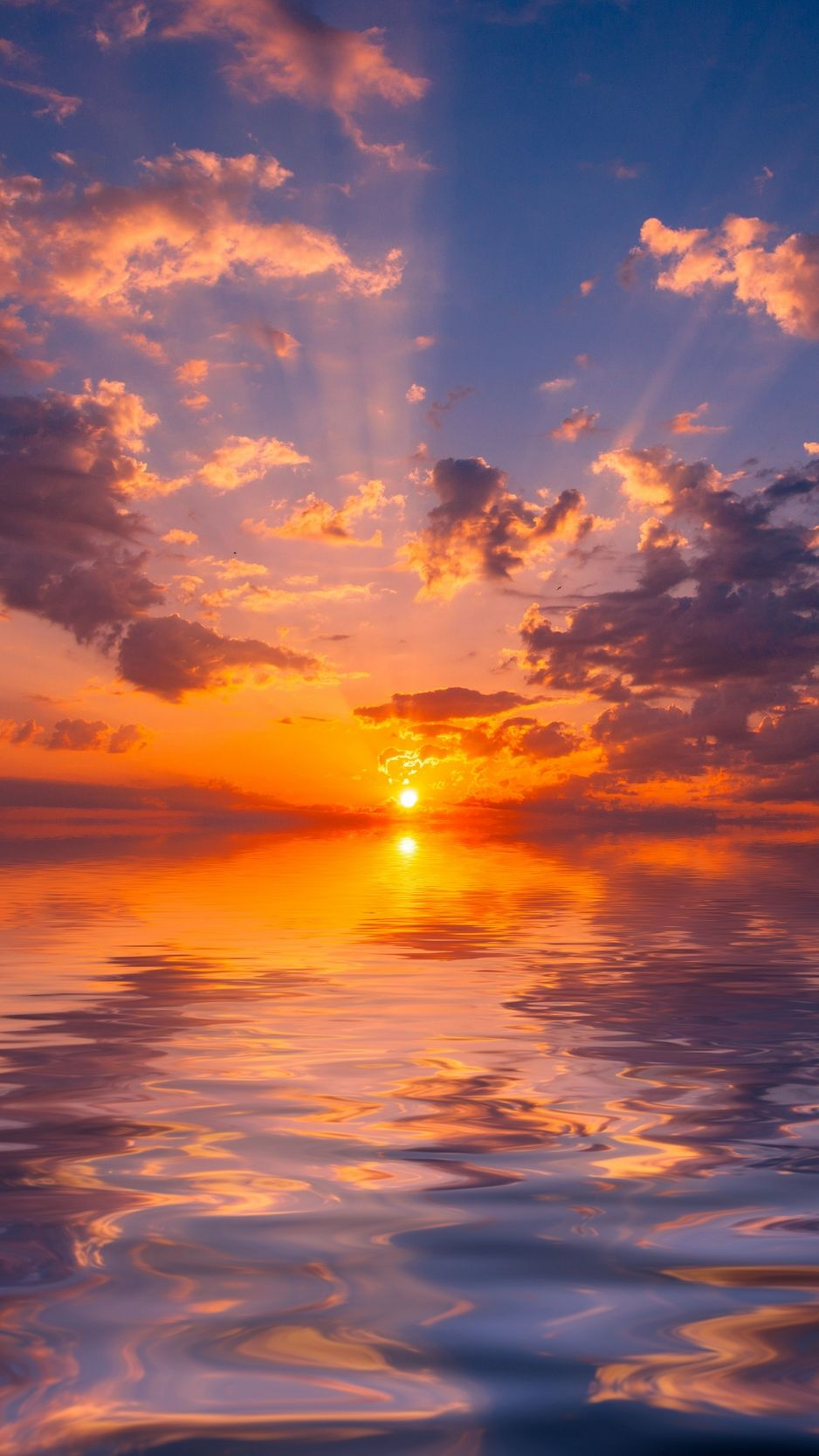 Beautiful Nature Phone Backgrounds Desktop Backgrounds View Wallpaper Sky Aesthetic Sunset Wallpaper