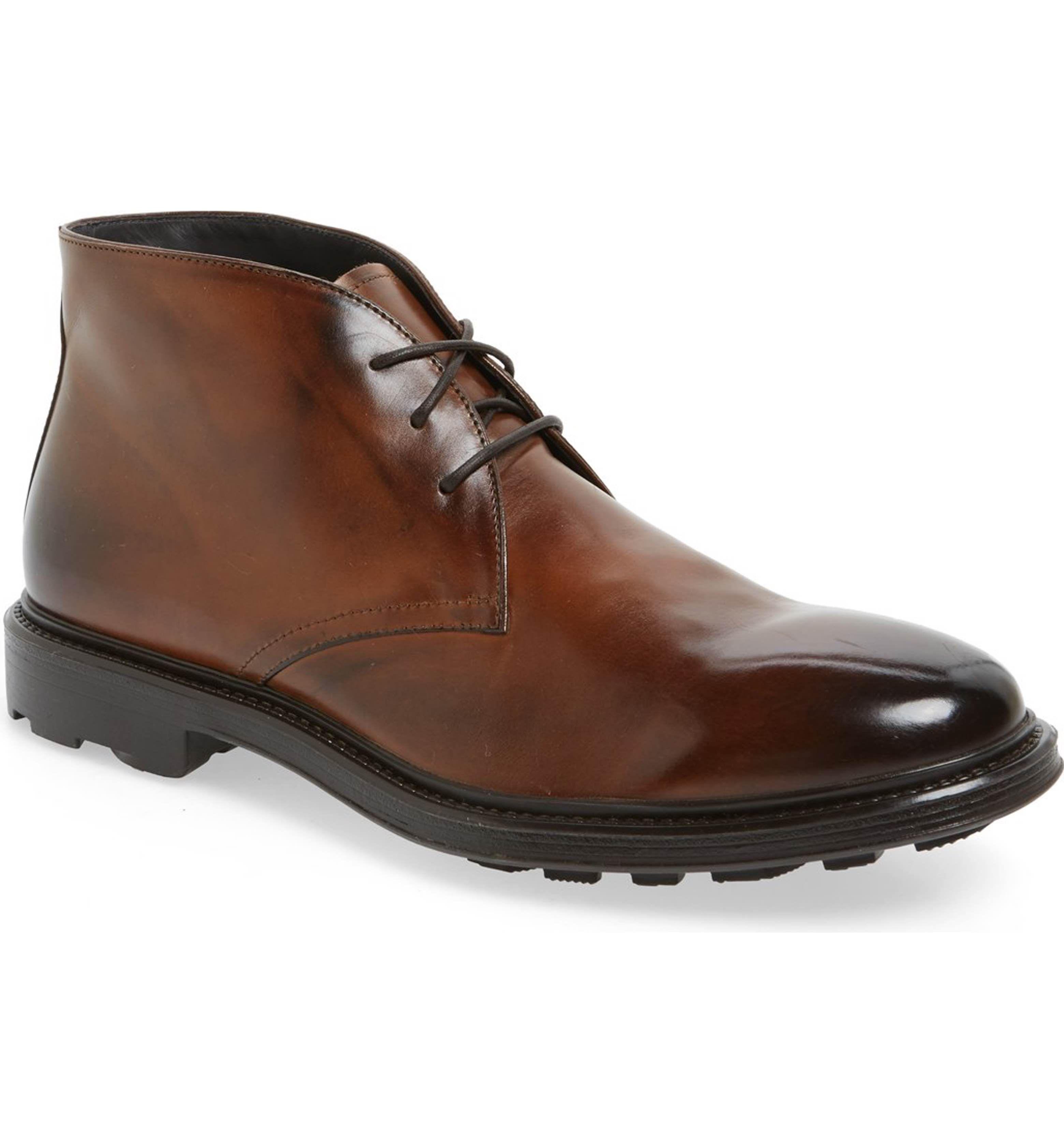 Main Image - To Boot New York 'Jarrod' Chukka Boot (Men)