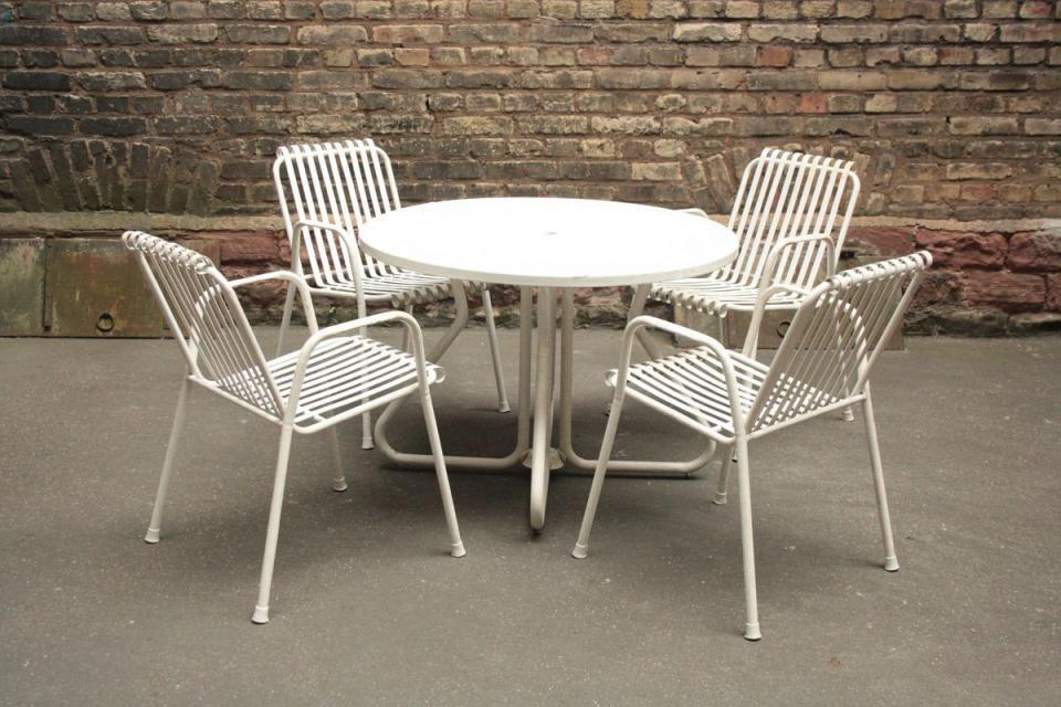 Gartenmöbel shabby chic » Gartenmöbel aus Mannheim | Möbel