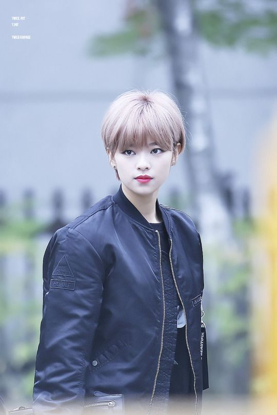 Daily Twice Short Hair Styles Korean Hairstyle Kpop Hair