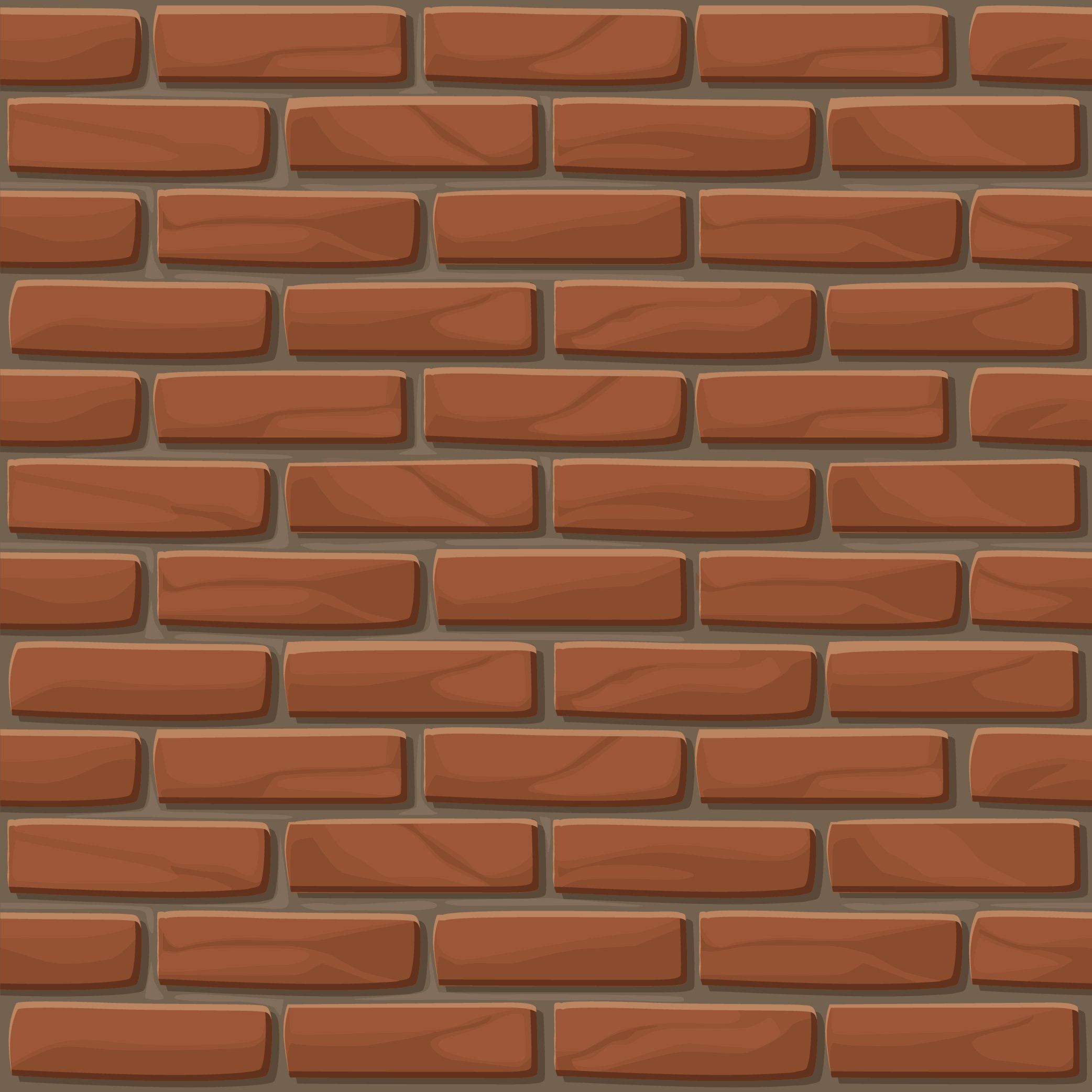 Set Brick Wall Texture Seamless In 2020 Textured Walls Brick Wall Brick Texture