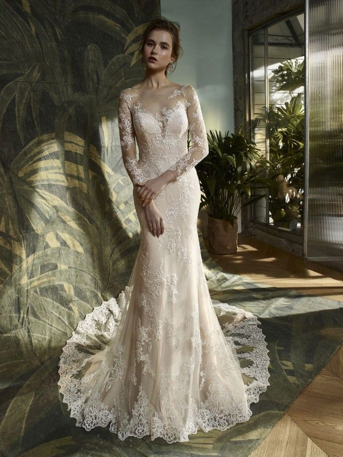 Blue by Enzoani - KATE | Wedding Dresses & Bridal Gowns - Jaehee ...