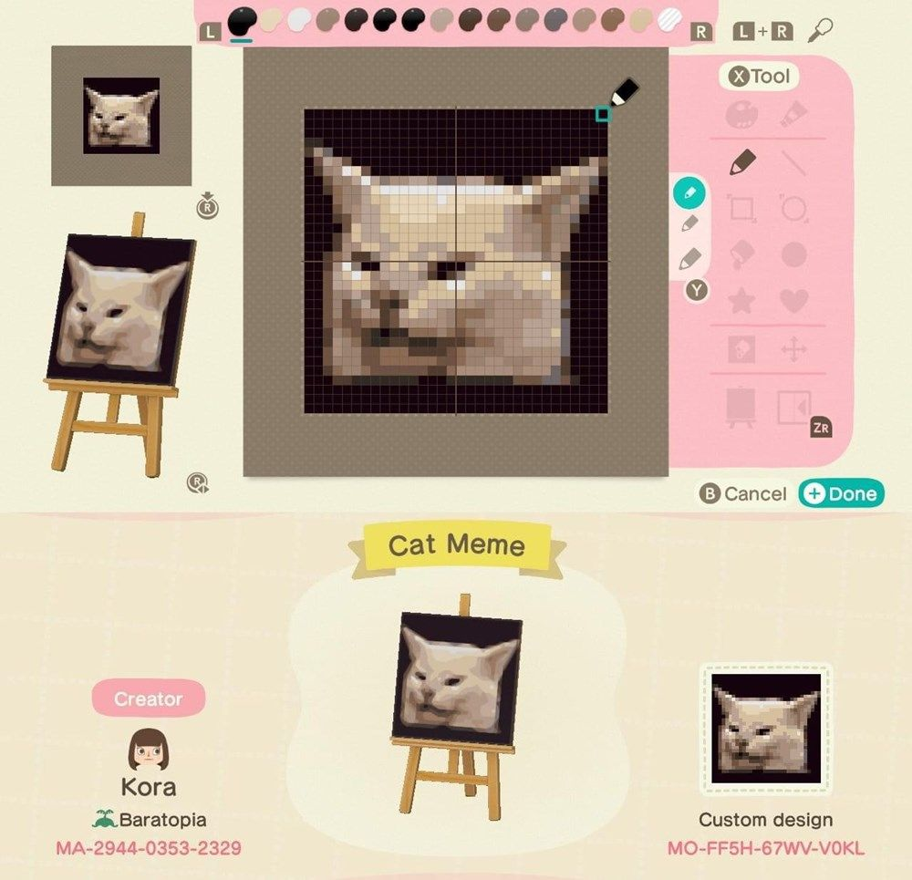 766 Best Animal Crossing New Horizons Designs Images In
