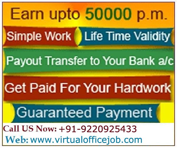 Virtual Office Assistant Jobs