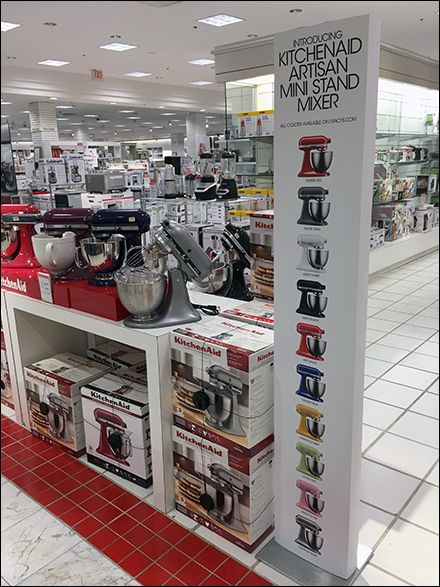 Kitchenaid Color Names the kitchenaid® name is well known name, and heavy-duty stand