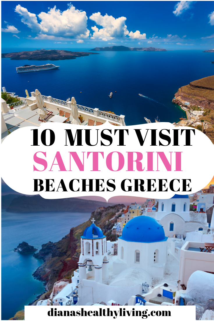 best beaches to visit in Santorini, Greece with black volcanic sand and deep blue waters. The Greek island of Santorini has some beautiful beaches. Here are the top 10 beaches in Santorini, GreeceThe best beaches to visit in Santorini, Greece with black volcanic sand and deep blue waters. The Greek island of Santorini has some ...