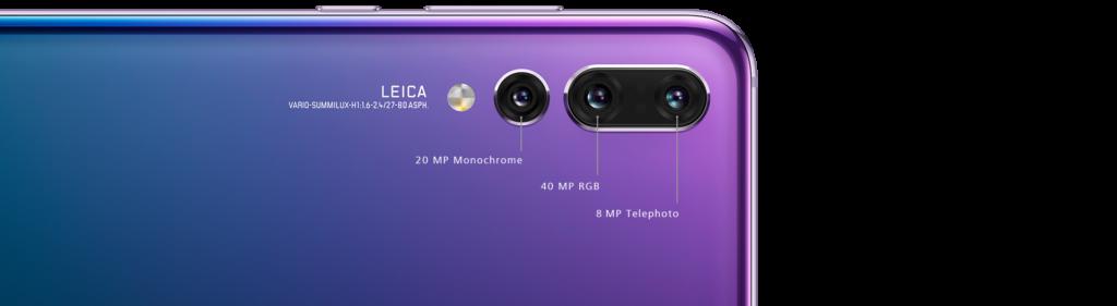 Huawei P20 Pro Review A Smartphone With Triple Camera Dual Sim Huawei Samsung Galaxy Phone