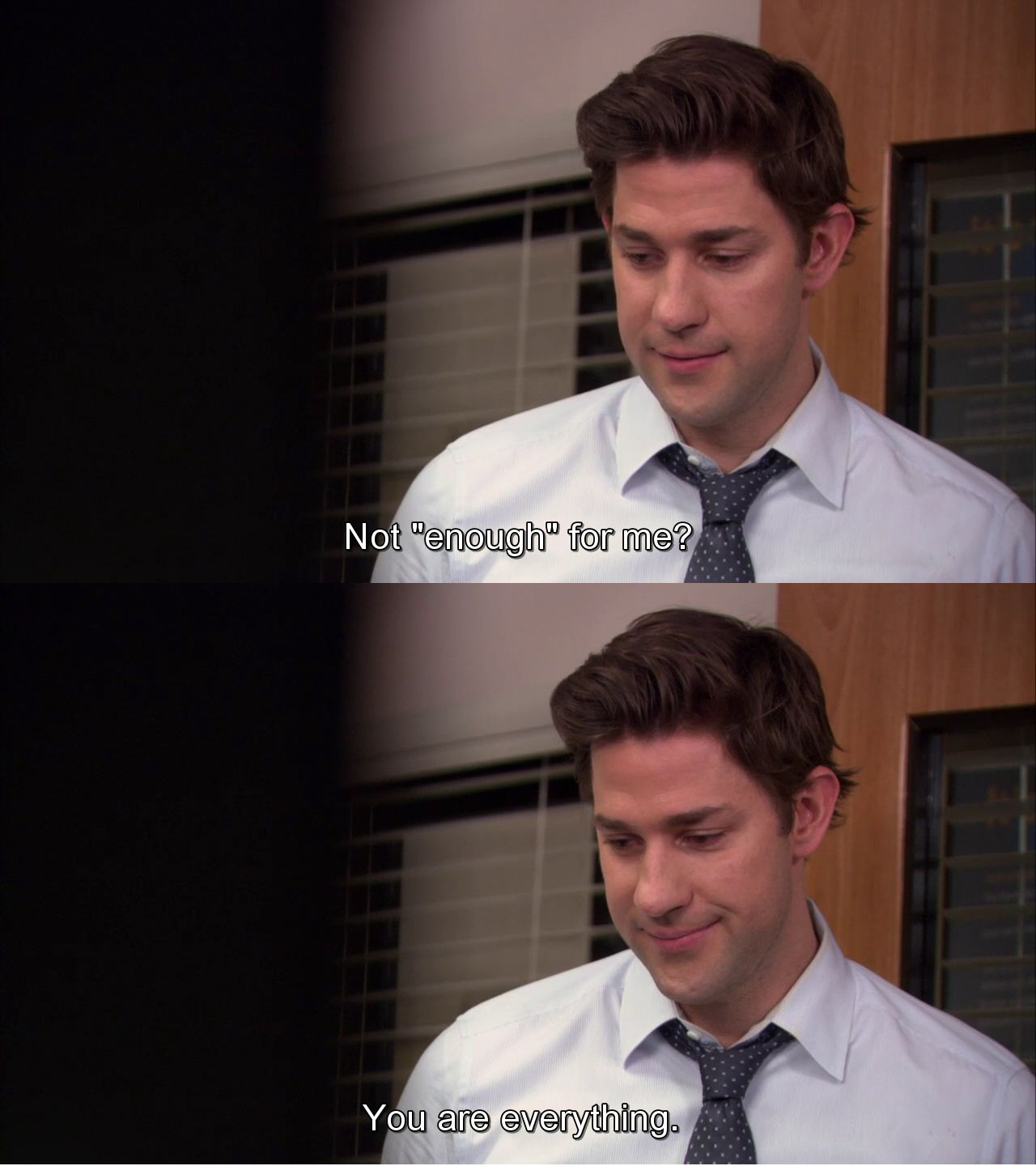 26 Times Jim And Pam\'s Relationship Was Way, Way Too Real ...
