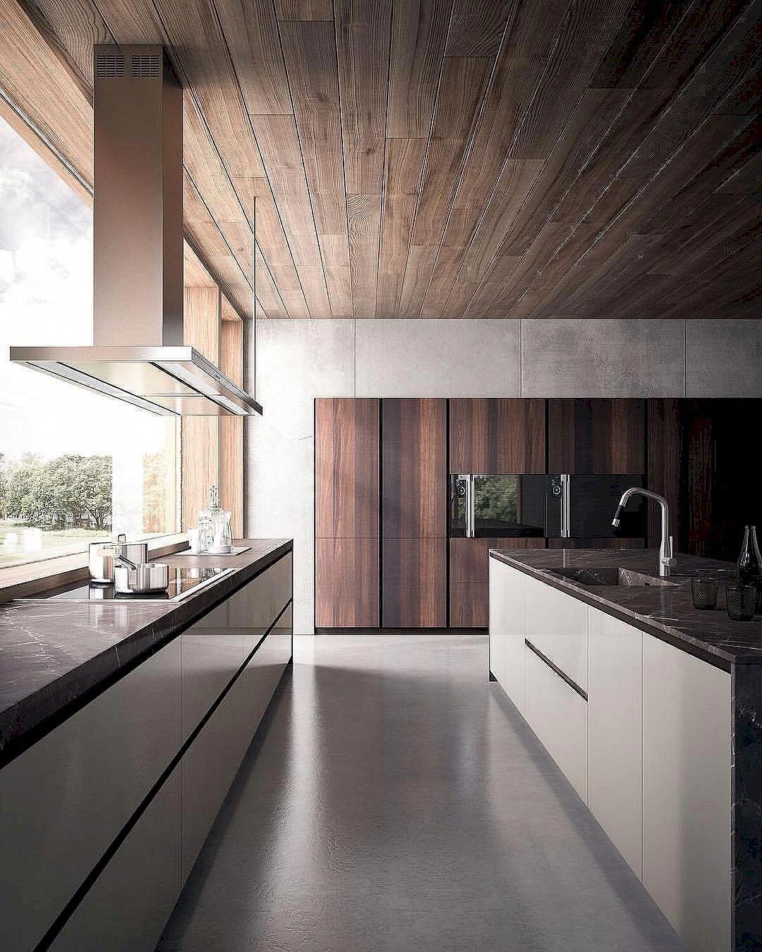 Photo of Perfekt utformet moderne kjøkkeninspirasjon 37 # moderne kjøkken