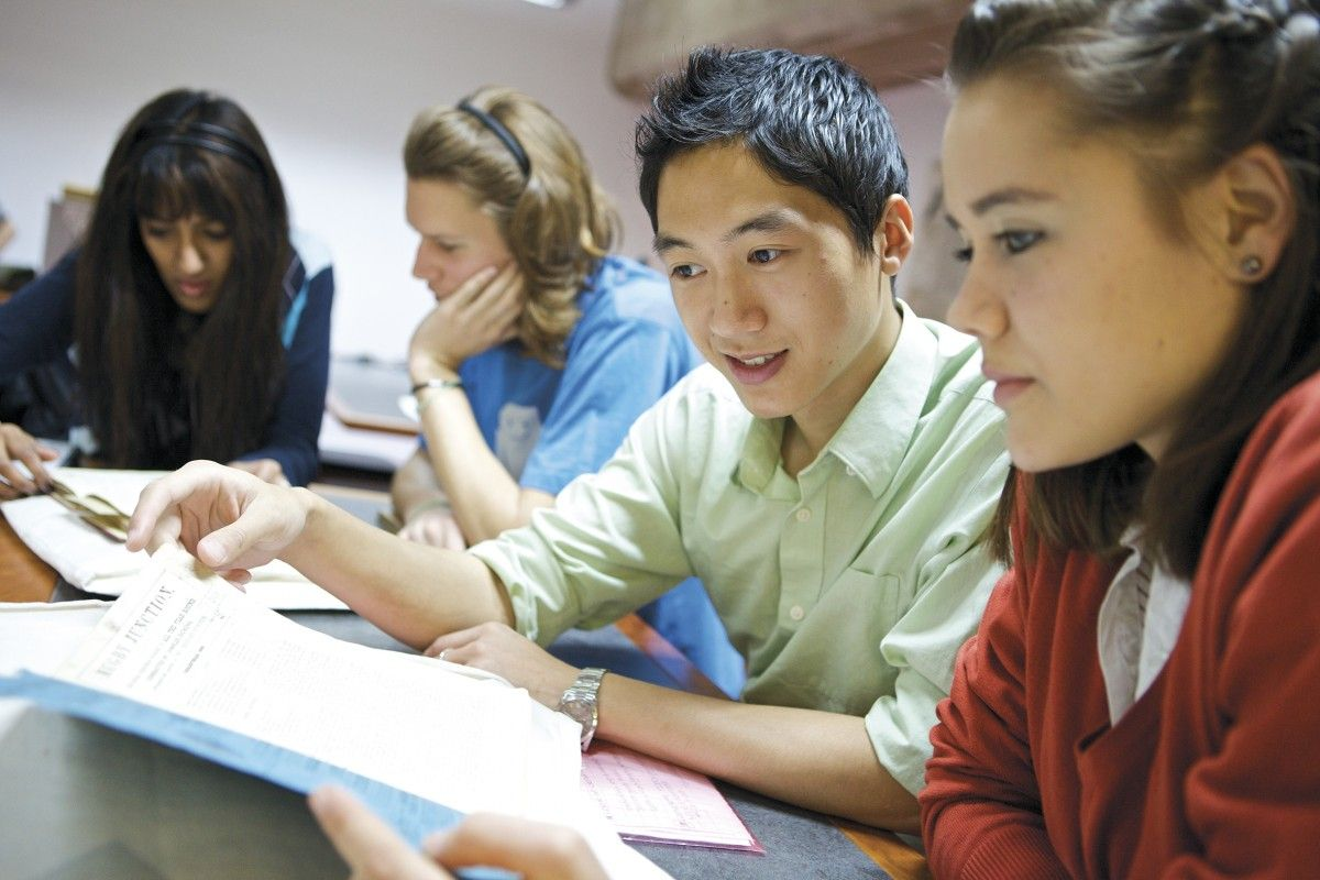Media, Communication and Sociology at Leicester Business