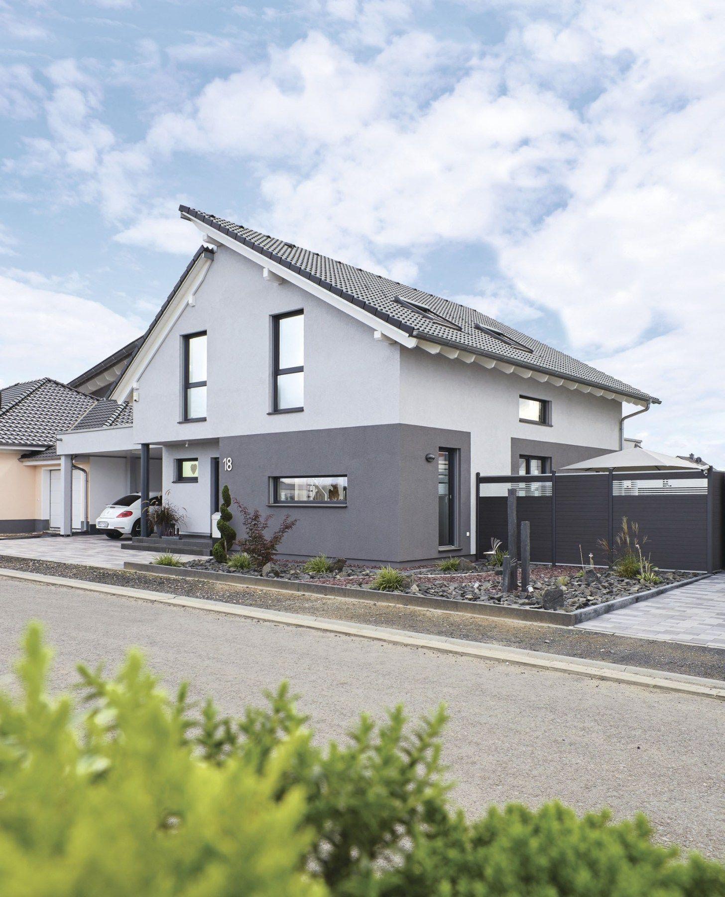 Haus und Garten Eigenheim und (mit