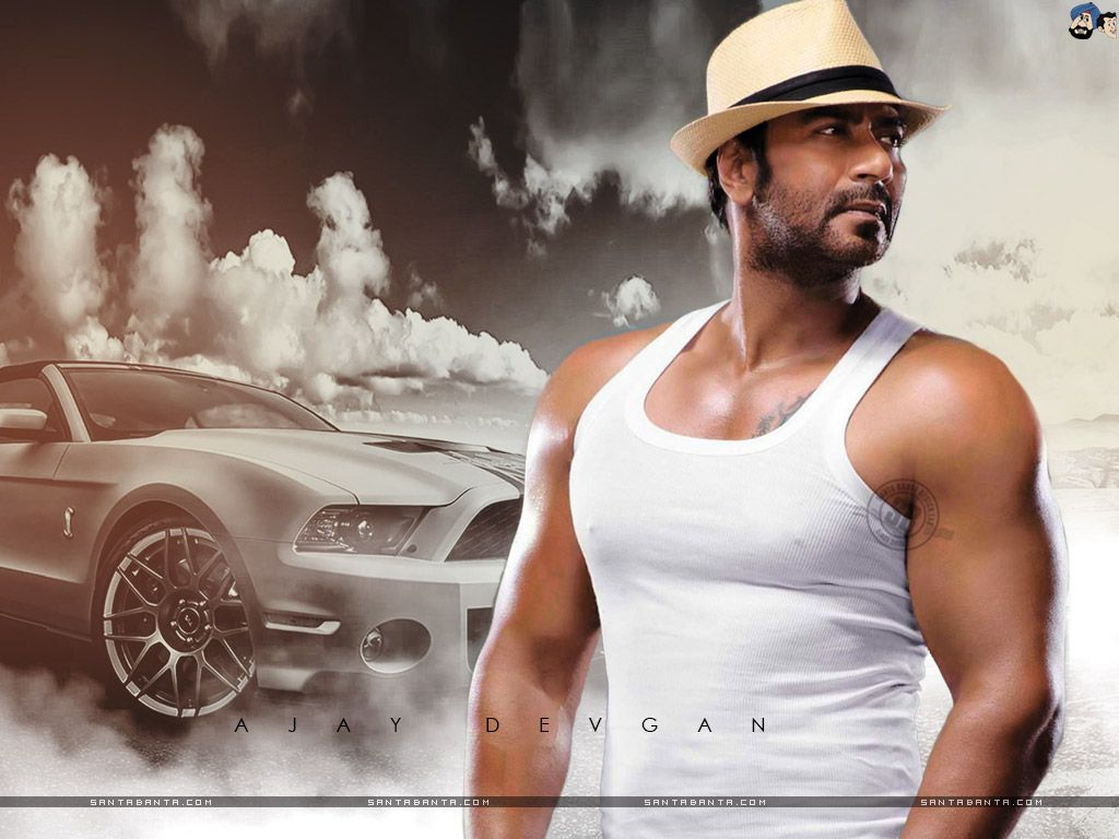 ajay devgan full movies