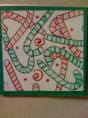 Worksheet. Oodles of Art 2nd Grade love this idea for pattern and