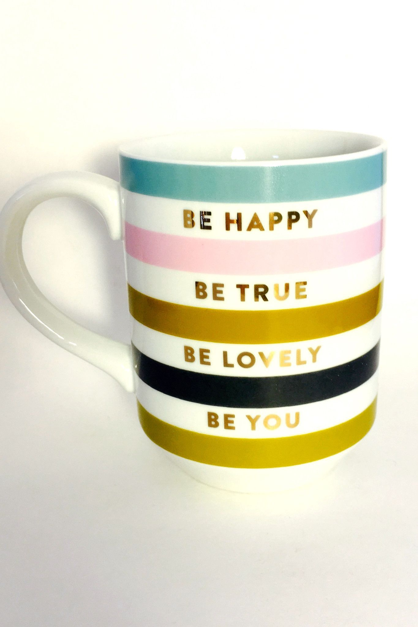 Gimme all the cute coffee mugs Apartment Decor