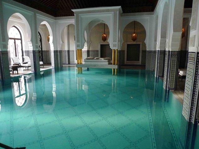 10 luxury indoor swimming pool design ideas. Interior Design Ideas. Home Design Ideas