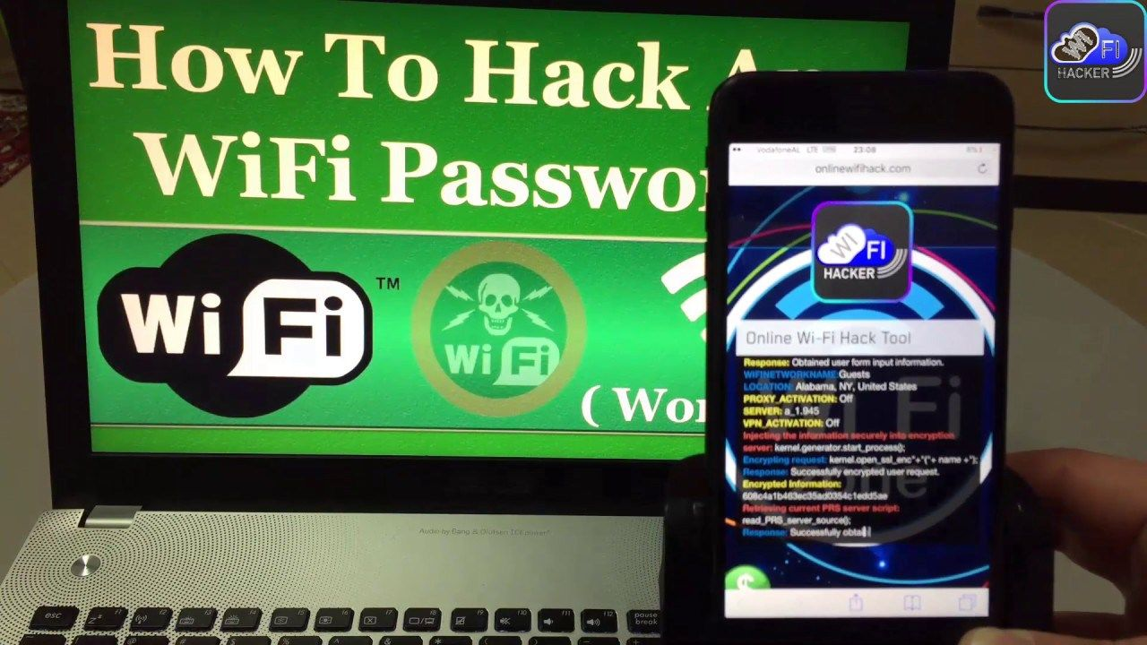 How To Share Wifi Password From Iphone To Android To Mac