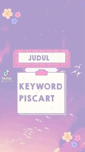 Keyword Picsart 2021