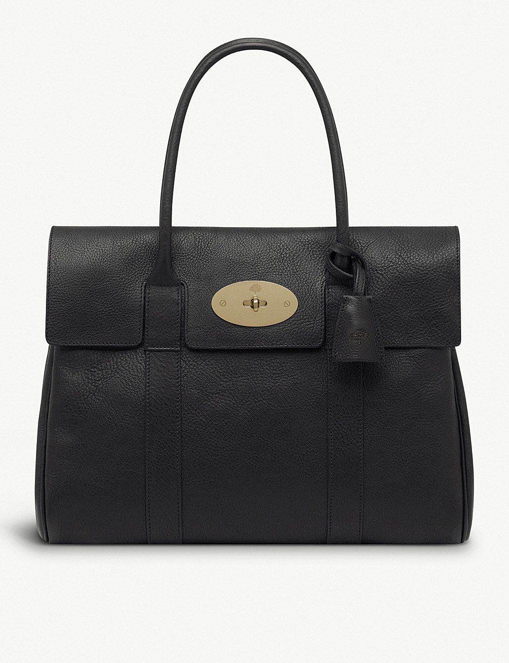 MULBERRY - Bayswater leather bag  ad7b4773873f0