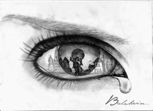 Love Loneliness Dibujos Tristes A Lapiz Dibujos Tristes
