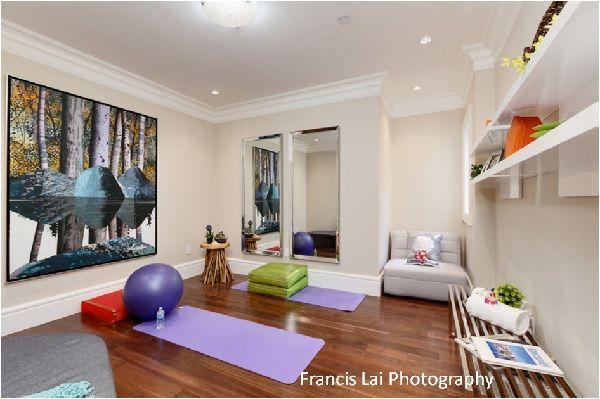 Astuces pour aménager une salle de yoga ou de méditation ...