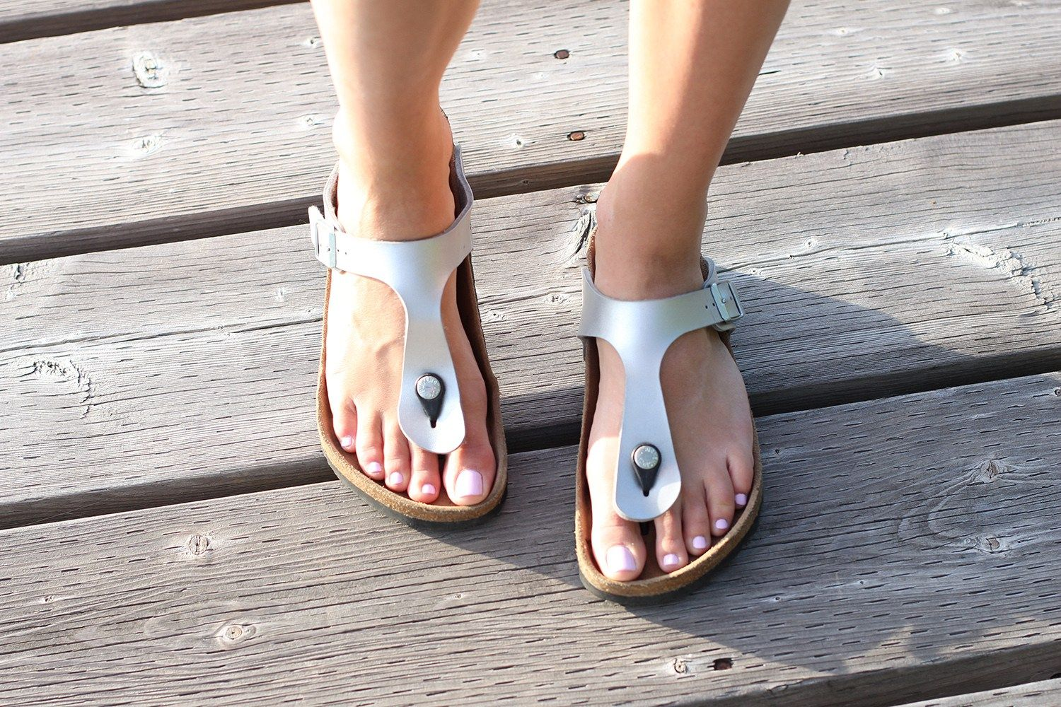 440ad75e383 i love birkenstock gizeh they are saving my messed up runner feet! I have  them in multiple colors!