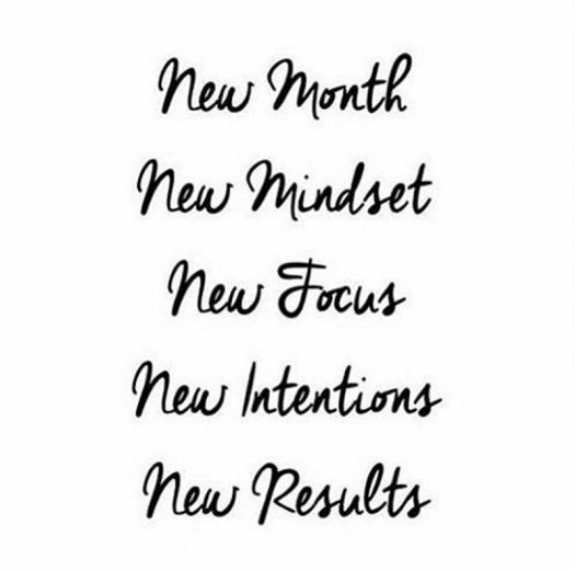 The Most Popular Fitness Hashtags On Instagram Goal Quotes New Month Quotes New Month