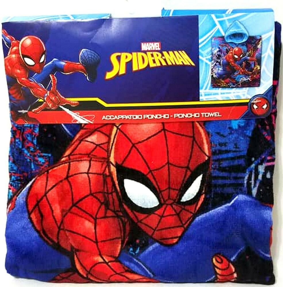 Pin On Spider Man Must Haves