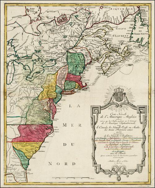 Original Thirteen States Map Travel Pinterest The Originals - 13 original us states map