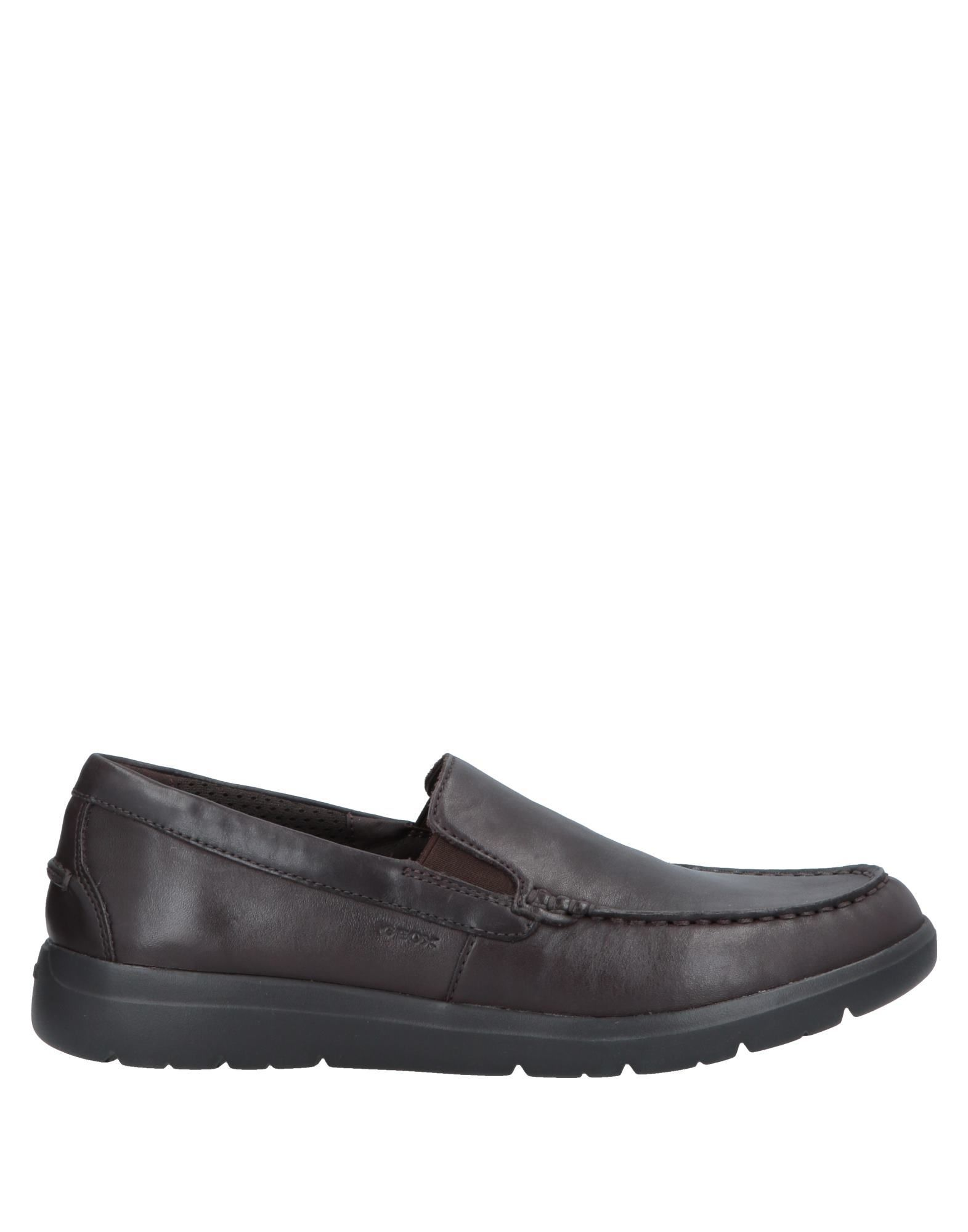 GEOX LOAFERS. #geox #shoes   Geox in 2019   Loafers, Soft