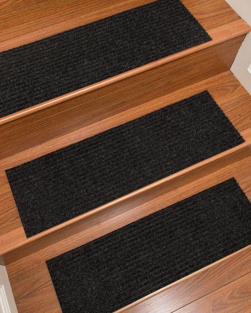 Best Halton Polyester Handmade Stair Treads Carpet 9 X 29 400 x 300