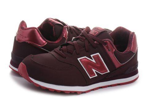 1d2e2325c5 New Balance Cipő Kl574 | shoe-list | New balance, Shoes és Office shoes