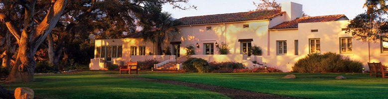 Pacifica Graduate Institute >> The Lambert Road Campus Pacifica Graduate Institute
