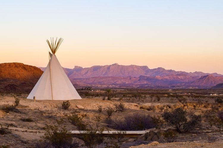 Pop Up A Permanent Teepee In Your Backyard | Sweat lodge ...
