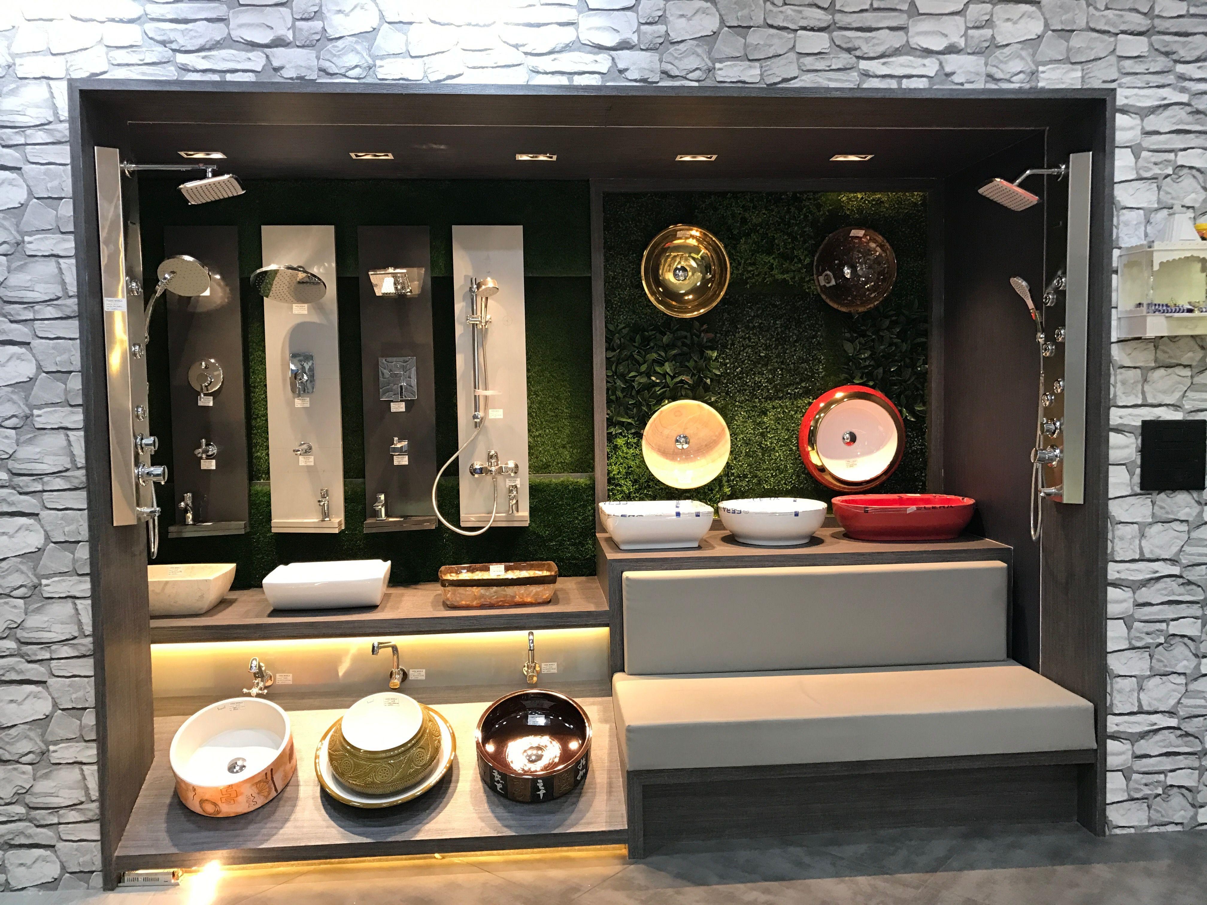 Mobili fazzini ~ Plumbing showrooms google search s r ideas pinterest