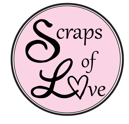 Scraps of Love, Too | A unique gift for every occasion.