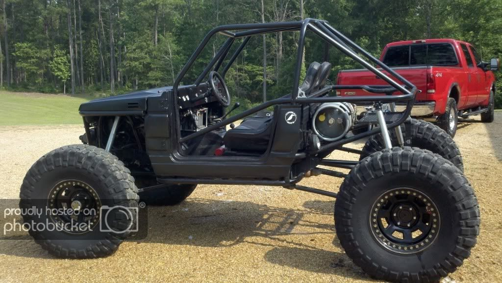 Samurai Buggy 39 Bfg Red S Pirate4x4 Com 4x4 And Off Road