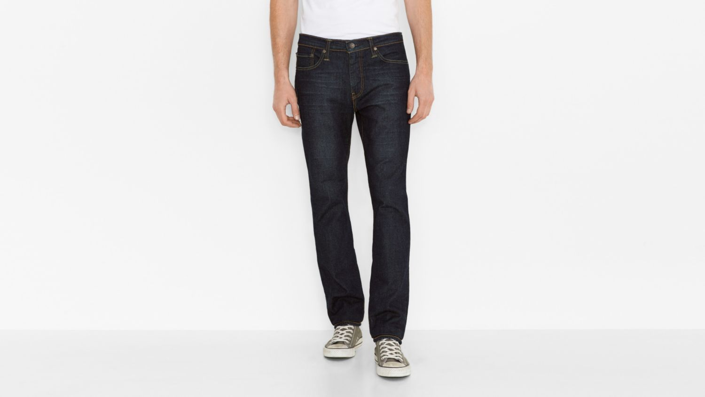 the best attitude 0e6f2 c4965 511™ Slim Fit Wellthread Jeans | Creek |Levi's® United ...