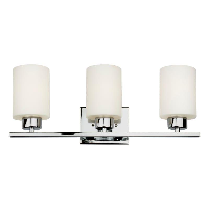 Forte Lighting 5186 03 Products Vanity