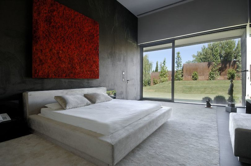 Modern House by A-cero-19