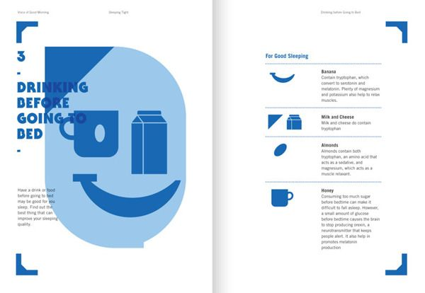 Voice of Good Morning on Behance
