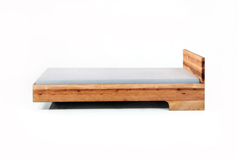 Beds – MAZZIVO bed LOOP/ OUTLET/ Double Size/ value 1289€ – a unique product by mazzivo-outlet on DaWanda