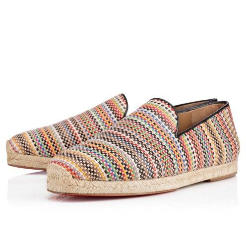 Shoes - Relax Flat - Christian Louboutin