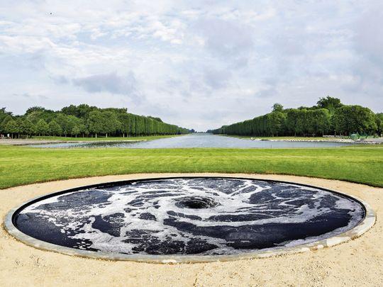Anish Kapoor à Versailles : la polémique qui n'avait pas lieu d'être