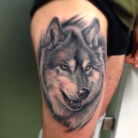 Weißer Wolf Bedeutung